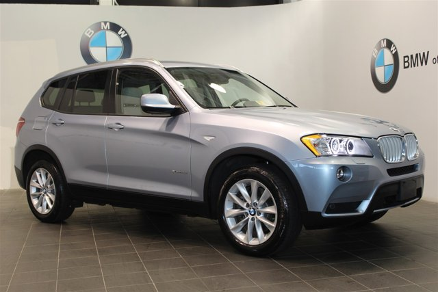 2014 BMW X3 in Alexandria