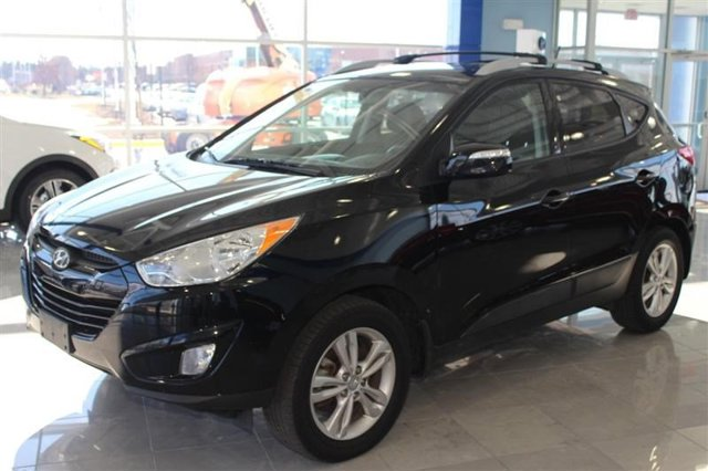 2013 Hyundai Tucson in Chantilly