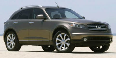 2006 Infiniti FX45 in Chantilly