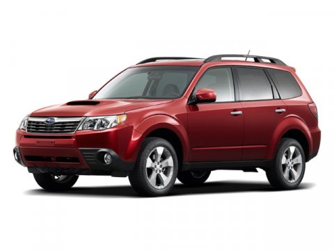 2009 Subaru Forester in Arlington
