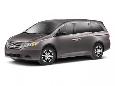 2013 Honda Odyssey in Fairfax