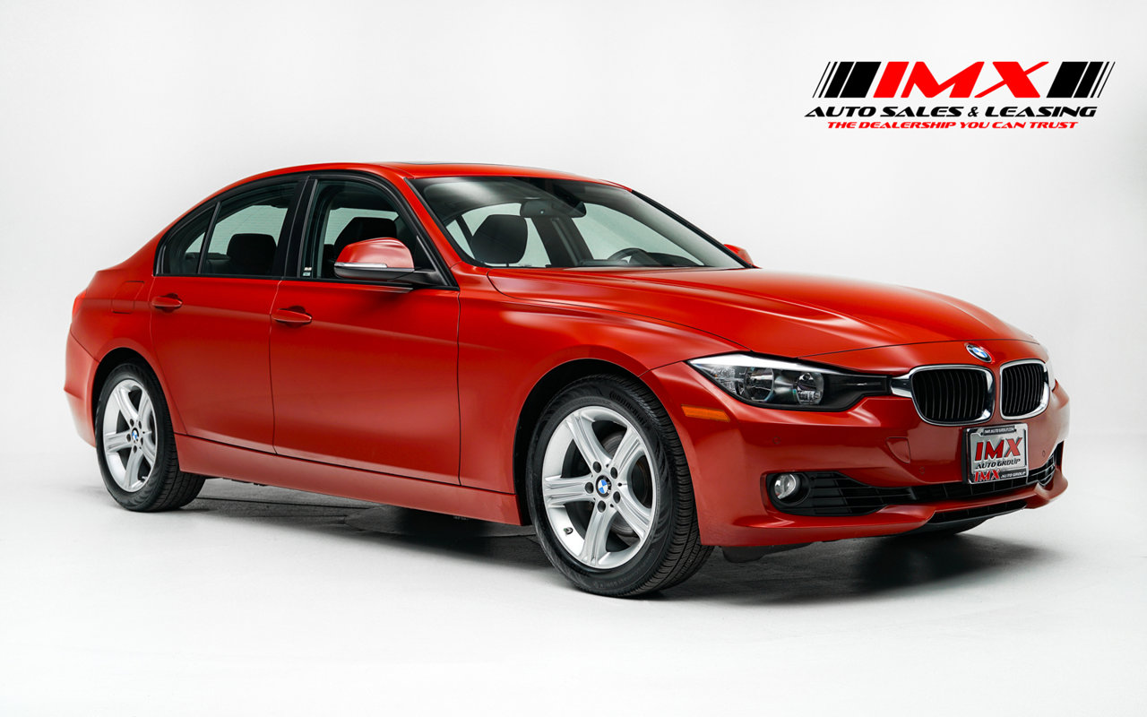 2015 BMW 3 Series 328i 4dr Sdn 328i RWD South Africa Intercooled Turbo Premium Unleaded I-4 2.0 L/122 [2]