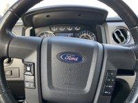 2011 Ford F-150 XLT Super Cab