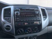 2012 Toyota Tacoma Double Cab 4x4 SR5