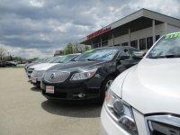2015 Chevrolet Equinox LT w/ Moonroof/ Navigation