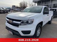 2016 Chevrolet Colorado WT Extended Cab