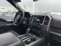 2016 Ford F-150 XLT Super Crew 4x4
