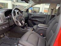 2016 GMC Canyon SLE Crew Cab 4x4