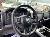 2016 Ram 1500 Crew Cab 4x4 Sport