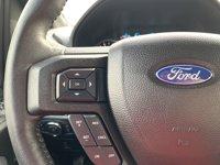 2017 Ford F-150 XLT Super Crew 4x4 Sport