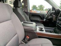 2017 GMC Sierra 1500 SLE Crew Cab Kodiak Z71 Off Road