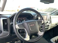 2019 GMC Sierra 2500HD SLE Crew Cab 4x4 Z71 Off Road