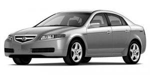 2006 Acura TL Base