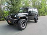 2008 Jeep Wrangler 4X4 Unlimited X Lifted 3.8L
