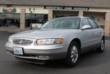 2000 Buick Regal 4dr Sdn GS