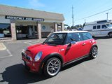 2004 MINI Cooper Hardtop S 5 Speed 1.6L Supercharged