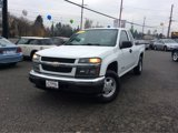 2005 Chevrolet Colorado Ext Cab 125.9 WB LS ZQ8 Extended Cab Pickup