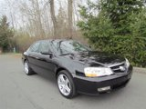 2002 Acura TL 4 Door Type S V6 3.2L FWD Leather