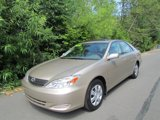 2003 Toyota Camry LE Leather 82K Original Miles