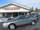 2004 Ford Taurus 4dr Wgn SEL