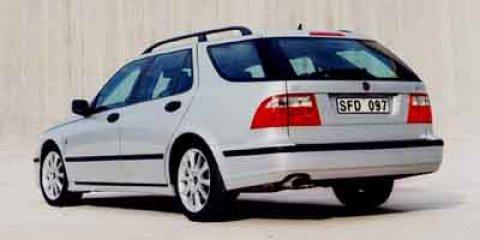2003 Saab 9-5 near Chicago IL 60636 for $2,500.00