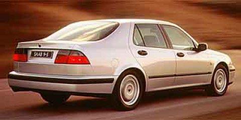 2000 Saab 9-5 near Highlands Ranch CO 80129 for $1,555.00