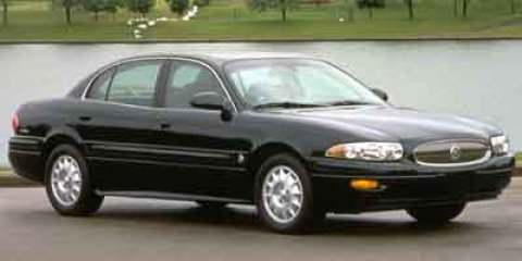 2001 Buick LeSabre near Cincinnati OH 45238 for $4,995.00