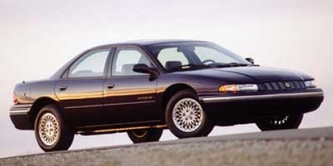 1997 Chrysler Concorde near East Petersburg PA 17520 for $3,777.00