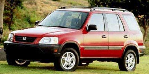 1998 Honda CR-V near Pryor OK 74361 for $3,500.00