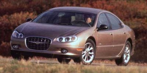 1999 Chrysler LHS near Independence MO 64055 for $4,999.00