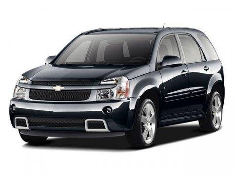 2008 Chevrolet Equinox near Salt Lake City UT 84115 for $4,850.00