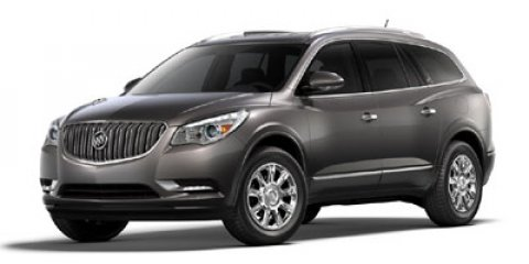 2013 Buick Enclave
