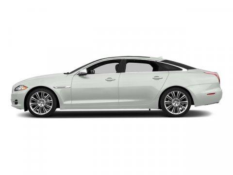 Cars: Jaguar XJ