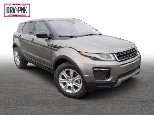 Land Rover Range Rover Evoque Pricing, Specs, Safety   AutoGravity