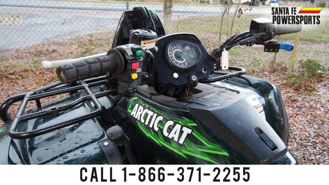 2013 Arctic Cat Mudpro 1000 - picture 30