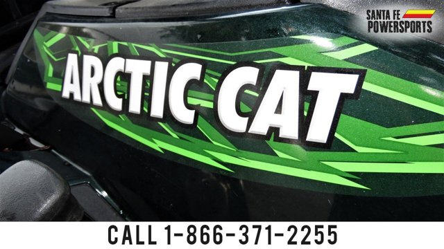2013 Arctic Cat Mudpro 1000 - picture 17