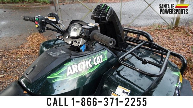 2013 Arctic Cat Mudpro 1000 - picture 20