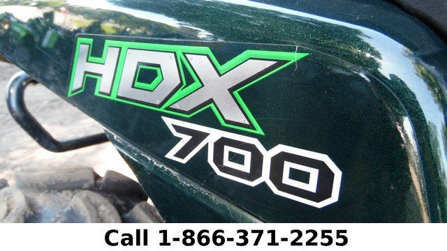 2012 ARCTIC CAT 700 HDX - picture 22