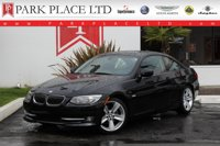2011 BMW 328i Coupe