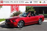 2014 Ford Mustang Premium Convertible