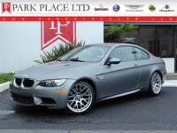 2011 BMW M3 DCT Competition Package