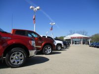 2016 Ford F-150 XLT Super Crew 4x4 with Sport Appea