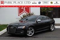 2013 Audi S5 Prestige Quattro