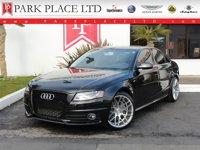 2012 Audi A4 2.0T Premium Plus Quattro
