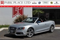 2011 Audi S5 Prestige Quattro