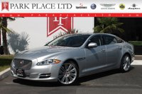 2014 Jaguar XJL Supercharged