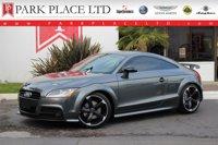 2013 Audi TT 2.0T Prestige S-Line