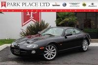 2006 Jaguar XK8 Coupe