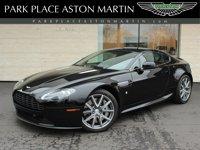 2012 Aston Martin V8 Vantage