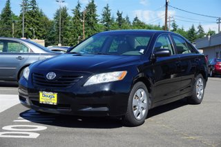 Used 2009 Toyota Camry 4dr Sdn I4 Auto LE 4dr Car